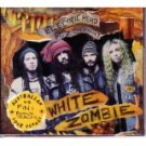 white zombie - electric head pt.2 the ecstasy CD ep 1995 geffen 5 tracks