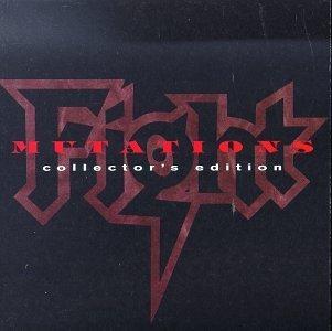 fight - mutations CD 1994 sony 9 tracks used mint