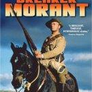 breaker morant - a film by bruce beresford DVD 2004 fox lorber used mint