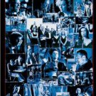 commitments - alan parker film DVD R-rated 1999 20th century fox used mint
