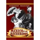 Mexico de Mis Recuerdos DVD zima mexico ntsc region 1 & 4 used mint