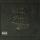 twiztid - green book CD 2002 psychopathic 20 tracks used very good
