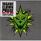 insane clown posse - bang pow boom CD 2009 psychopathic 16 tracks used