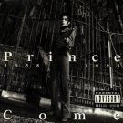 prince - come CD 1994 warner 12 tracks