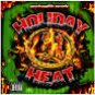 psychopathic records holiday heat - various artists CD 2011 15 tracks used mint