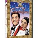 cinderfella - jerry lewis DVD 2004 paramount 87 minutes used mint