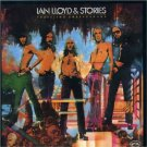 ian lloyd stories - traveling underground CD 1993 one way records 9 tracks used mint