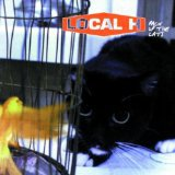 local h - pack up the cats CD 1998 island 15 tracks used