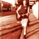 dan bern - dan bern CD 1997 sony 12 tracks used mint