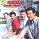 hondells - california sunshine vol.2 1965 - 1970 CD 1996 ATM records 33 tracks used mint