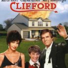 clifford - martin short DVD 2004 MGM 90 minutes used mint
