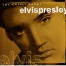 elvis presley - gospel songs CD 2001 green hill 12 tracks used mint