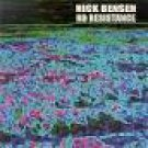 nick bensen - no resistance CD 2001 free city new factory sealed