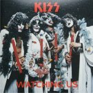 kiss - watching us CD 16 tracks used
