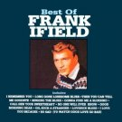frank ifield - best of frank ifield CD 1991 curb 12 tracks used mint