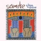 samite - stars to share CD 1999 windham hill 12 tracks used mint