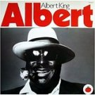 albert king - albert CD 1988 charly 9 tracks used mint