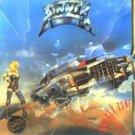 sinner - danger zone CD 1999 2001 victor japan 22 tracks used mint