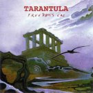 tarantula - freedom's call CD 1995 Numérica Editora Livreira 13 tracks used mint