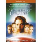 frank herbert's children of dune DVD 2-disc set 2003 artisan used mint