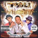 tru - da crime family CD 2-discs 1999 priority no limit used mint
