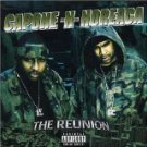 capone-n-noreaga - the reunion CD 2000 tommy boy 19 tracks used mint