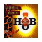 house of blues - essential women in blues CD 2-discs 1997 HoB 30 tracks used mint