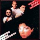 miami sound machine - eyes of innocence CD 1984 epic CBS 10 tracks used mint