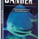 grainger's world - danger down under DVD 2003 flashback goldhil 52 minutes used mint