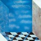 traffic - low spark of high heeled boys CD 1971 island BMG Direct 6 tracks used mint