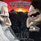 heorot - ragnarok CD stygian crypt russia 2008 9 tracks used mint