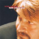 tom cochrane - xray sierra CD 1998 EMI canada 11 tracks used mint
