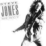 steve jones - mercy CD 1987 MCA 10 tracks used mint