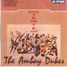 amboy dukes - journey to the center of the mind CD 1991 repertoire 14 tracks