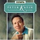 peter katin - a brahms recital CD 1990 olympia 39 tracks used mint