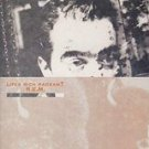 R.E.M. - life rich pageant CD 1986 I.R.S. international record syndicate 10 tracks used mint