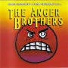 greg godovitz & bob sugaring are the anger brothers CD 2002 2005 bullseye canada 23 tracks used mint