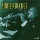 sidney bechet - the sidney bechet story CD 4-discs box 2001 proper records UK used mint