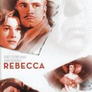 hitchcock's rebecca - laurence olivier + joan fontaine DVD 2008 MGM 131 mins full screen used mint