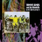 tommy james and the chandelles - anthology CD 1989 rhino 27 tracks used mint