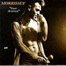 morrissey - your arsenal CD 1992 sire reprise 10 tracks used mint