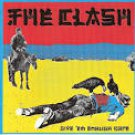 the clash - give 'em enough rope CD 1978 cbs epic 10 tracks used mint