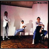 the jam - all mod cons CD 1987 polygram 12 tracks used mint
