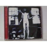 marilyn manson - antichrist superstar CD 1996 nothing interscope 16 tracks used mint