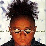 chico cesar - mama mundi CD 2000 MZA 14 tracks used mint