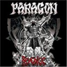 paragon - revenge CD 2005 remedy spiritual beast japan 12 tracks used mint