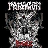 paragon - revenge CD 2005 remedy spiritual beast japan 12 tracks used mint
