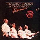 clancy brothers & tom make - reunion CD 1987 shanachie 13 tracks used mint