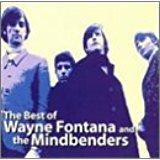 best of wayne fontana and the mindbenders CD 1994 polygram fontana 20 tracks used