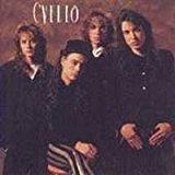 c'vello - c'vello CD 1992 RCA rendezvous 10 tracks used